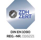 DIN EN 1090 Zertifizierung